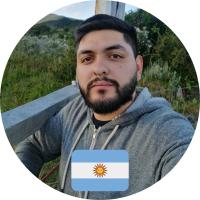 Pablo - Tierra del Fuego